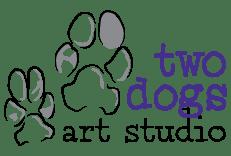 Two Dogs Art Studio